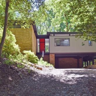 Architect: Charles F.D. Egbert Photo credit: Sheryl Romeo